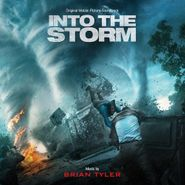 Brian Tyler, Into The Storm [OST] (CD)