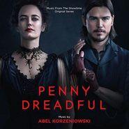 Abel Korzeniowski, Penny Dreadful [OST] (CD)