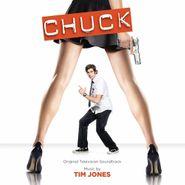 Tim Jones, Chuck [OST] (CD)