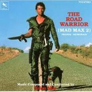 Brian May, The Road Warrior (Mad Max 2) [OST]  (CD)