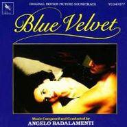 Angelo Badalamenti, Blue Velvet [OST] (CD)
