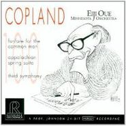 Various Artists, Copland:Copland 100 (CD)