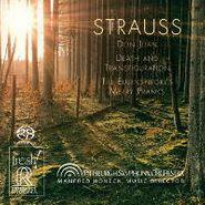 Richard Strauss, Tone Poems/Don Juan/Death & Tr (CD)