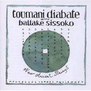 Toumani Diabate, New Ancient Strings (CD)