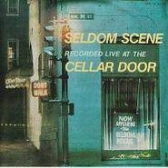 The Seldom Scene, Live At The Cellar Door (CD)