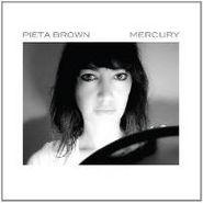 Pieta Brown, Mercury (CD)