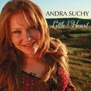 Andra Suchy, Little Heart (CD)