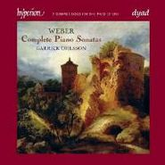 Carl Maria von Weber, Weber: Complete Piano Sonatas (CD)
