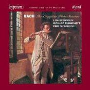 Johann Sebastian Bach, Bach J.S.: Complete Flute Sonatas (CD)
