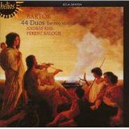 Béla Bartók, Bartok: 44 Duos for Two Violins (CD)