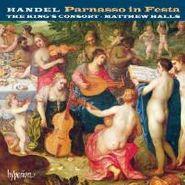 George Frideric Handel, Handel: Parnasso In Festa (CD)