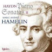 Franz Joseph Haydn, Haydn: Piano Sonatas Vol.2 [Import] (CD)