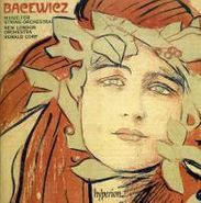 Grazyna Bacewicz, Music For String Orchestra (CD)