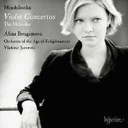 Felix Mendelssohn, Felix Mendelssohn: Violin Concertos (CD)