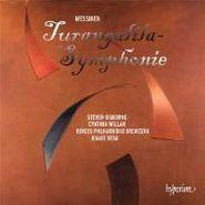 Olivier Messiaen, Turangal La-Symphonie (CD)