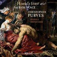 George Frideric Handel, Handel: Finest Arias For Base Voice (CD)