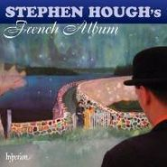 Stephen Hough, Stephen Hough's French Album (CD)