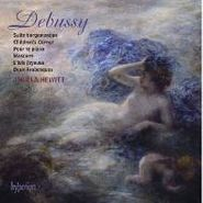 Claude Debussy, Claude Debussy: Solo Piano Music (CD)