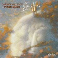 Charles Tomlinson Griffes, Griffes: Piano Music (CD)