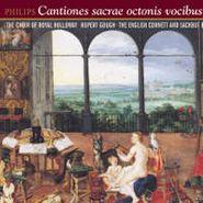 Peter Philips, Peter Philips: Cantiones Sacrae Octonis Vocibus (CD)