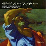 Giovanni Gabrieli, Gabrieli: Sacred Symphonies
