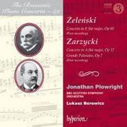 Lukasz Borowicz, Zarzycki & Zelenski: Piano Concertos (CD)