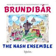 The Nash Ensemble, Brundibar - Music by composers in Theresienstadt (CD)