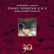 Frédéric Chopin, Chopin:Piano Sonatas Nos.2 & 3 (CD)