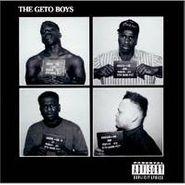 Geto Boys, Geto Boys (CD)