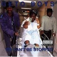 Geto Boys, We Can't Be Stopped (CD)