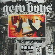 Geto Boys, Resurrection (CD)