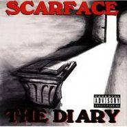 Scarface, The Diary (CD)