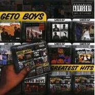 Geto Boys, Greatest Hits (CD)
