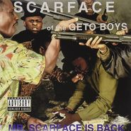 Scarface, Mr. Scarface Is Back (LP)