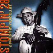 Various Artists, Stompin' 28 (CD)