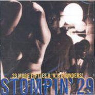Various Artists, Stompin' 29 (CD)