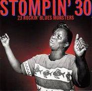 Various Artists, Stompin' 30 (CD)