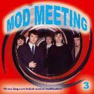 , Vol. 3-Mod Meeting (LP)