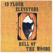 13th Floor Elevators, Bull Of The Woods (LP)