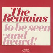 "The Remains, Diddy Wah Diddy (7"")"