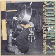 Various Artists, Stompin' 21 (CD)