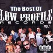 Various Artists, Best Of Low Profile Records, Vol. 1 (CD)
