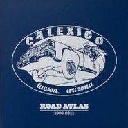 Calexico, Road Atlas 1998-2011 (LP)