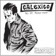Calexico, 98-99 Road Map (LP)