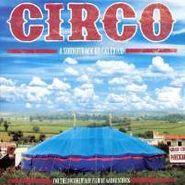 Calexico, Circo - A Soundtrack By Calexico (LP)