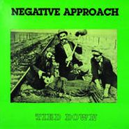 Negative Approach, Tied Down (LP)