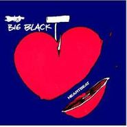 "Big Black, Heartbeat (7"")"