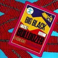 """Big Black, Bulldozer (12"""")"""
