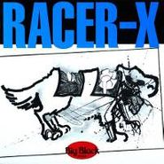 Big Black, Racer-X (LP)