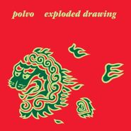 Polvo, Exploded Drawing (LP)